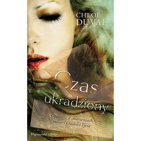 CZAS UKRADZIONY Chloe Duval