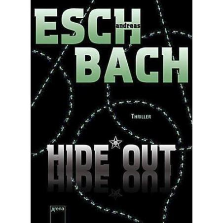 HIDE OUT Andreas Eschbach