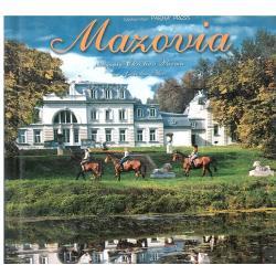MAZOVIA- MAZOWSZE. WERSJA ANGIELSKA. Lechosław Herz, Christian Parma