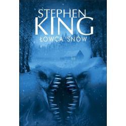 ŁOWCA SNÓW King Stephen
