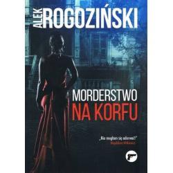MORDERSTWO NA KORFU 2 Rogoziński Alek