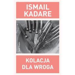 KOLEKCJA DLA WROGA Ismail Kadare