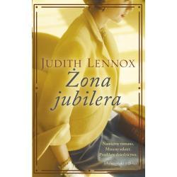 ŻONA JUBILERA Judith Lennox