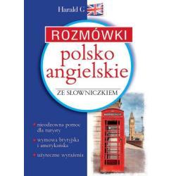 ROZMÓWKI POLSKO ANGIELSKIE ZE SŁOWNICZKIEM Sylwia Twardo, Izabella Jastrzębska-Okoń