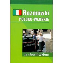 ROZMÓWKI POLSKO-WŁOSKIE ZE SŁOWNICZKIEM. Hanna Cieśla
