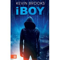 IBOY Brooks Kevin