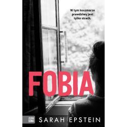 FOBIA Epstein Sarah