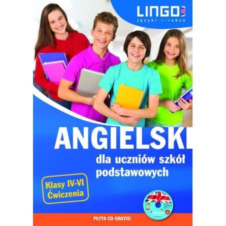 ANGIELSKI DLA UCZNIÓW SZKÓŁ PODSTAWOWYCH Joanna Bogusławska