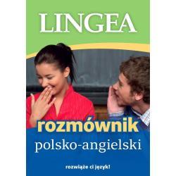 ROZMÓWNIK POLSKO-ANGIELSKI.