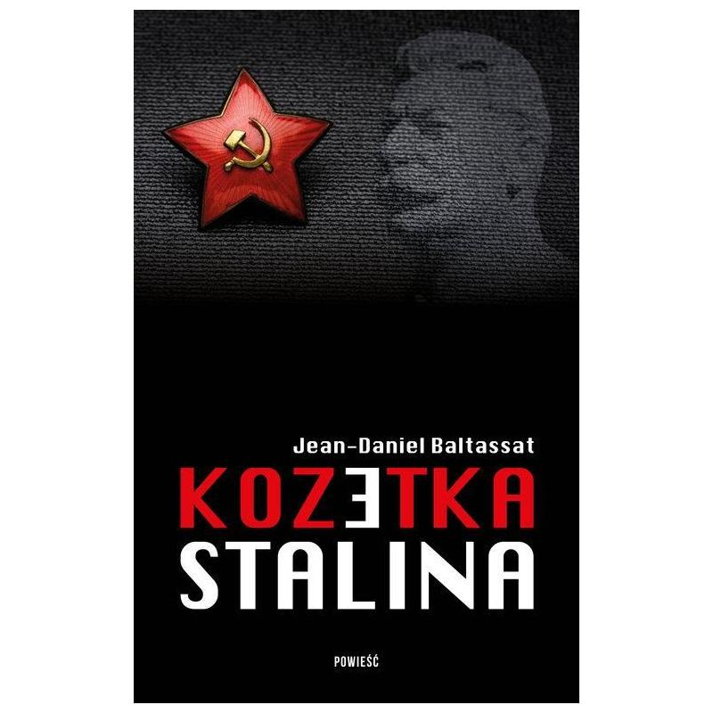 Kozetka Stalina Baltassat Jean-Daniel