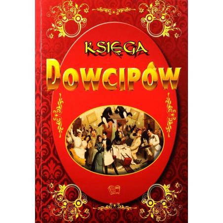 KSIĘGA DOWCIPÓW Skik Zbigniew