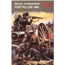 FORT PILLOW 1864 Michał Staniszewski