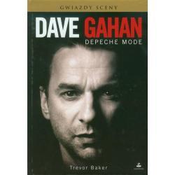 DAVE GAHAN DEPECHE MODE Baker Trevor