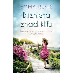 BLIŹNIĘTA ZNAD KLIFU Emma Rous