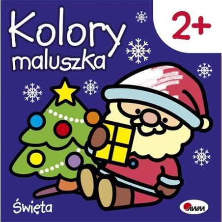 KOLORY MALUSZKA ŚWIĘTA Piotr Kozera 2+