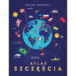 ATLAS SZCZĘŚCIA Helen Russell
