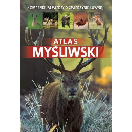 ATLAS MYŚLIWSKI Gawin Piotr