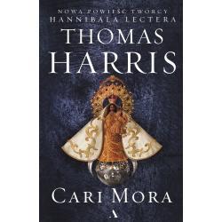 CARI MORA Harris Thomas