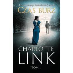 CZAS BURZY Charlotte Link