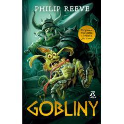 GOBLINY 1 Reeve Philip
