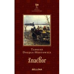 ZNACHOR Dołęga-Mostowicz Tadeusz