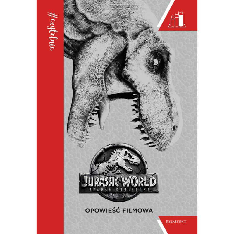 JURASSIC WORLD 2 OPOWIEŚĆ FILMOWA