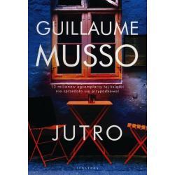 JUTRO Guillaume Musso