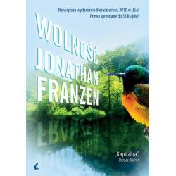 WOLNOŚĆ Jonathan Franzen
