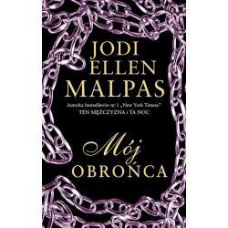 MÓJ OBROŃCA WYD. 2 Ellen Malpas Jodi