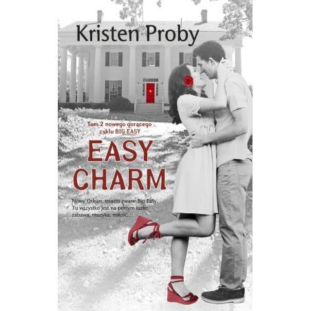 EASY CHARM BIG EASY 2 Kristen Proby