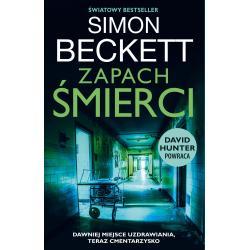 ZAPACH ŚMIERCI Beckett Simon