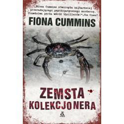 ZEMSTA KOLEKCJONERA Cummins Fiona