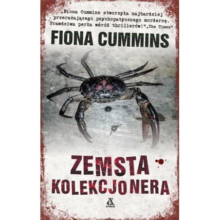 ZEMSTA KOLEKCJONERA Fiona Cummins