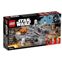 SZTURMOWY CZOŁG PODUSZKOWY IMPERIUM LEGO STAR WARS 75152