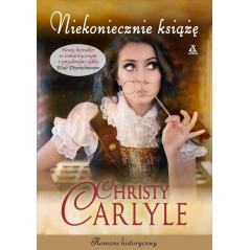 NIEKONIECZNIE KSIĄŻĘ Carlyle Christy