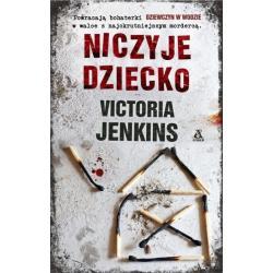 NICZYJE DZIECKO Jenkins Victoria