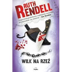 WILK NA RZEŹ Rendell Ruth