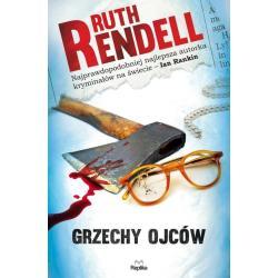 GRZECHY OJCÓW Rendell Ruth