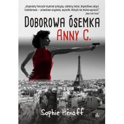DOBOROWA ÓSEMKA ANNY C Henaff Sophie