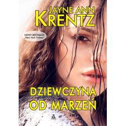 DZIEWCZYNA OD MARZEŃ Ann Krentz Jane