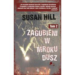 ZAGUBIENI W MROKU DUSZ 2 Hill Susan