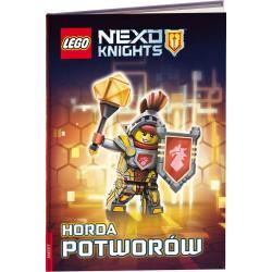 LEGO NEXO KNIGHTS HORDA POTWORÓW LNRD 802