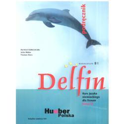 DELFIN. PODRĘCZNIK +CD. KURS NAUKI NIEMIECKIEGO DLA LICEUM. Hartmut Aufderstrasse