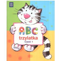 ABC TRZYLATKA. CZĘŚĆ 1. Anna Łada-Grodzicka