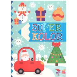 SUPER KOLOR 3+