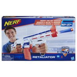 NERF N-STRIKE ELITE RETALIATOR 8+