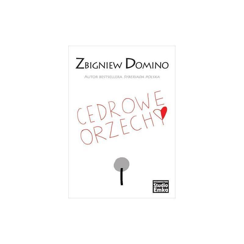 CEDROWE ORZECHY Domino Zbigniew
