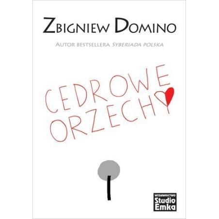 CEDROWE ORZECHY Zbigniew Domino