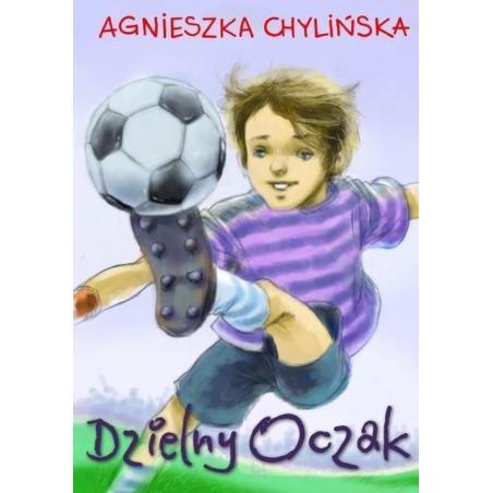 DZIELNY OCZAK Agnieszka Chylińska