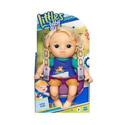 LALKA LITTLES BY BABY ALIVE MALUCH MAYA 3+